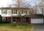 Foreclosed Home in Dover 19901 TUDOR CT - Property ID: 4077485511
