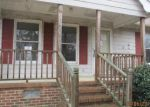 Foreclosed Home in Burlington 27217 BASIN CREEK RD - Property ID: 4077660257