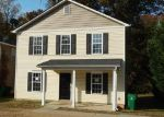 Foreclosed Home in Charlotte 28206 DRURY DR - Property ID: 4077664195