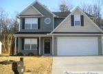 Foreclosed Home in Greenville 29605 CRESCENT CREEK CT - Property ID: 4077677337