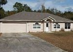 Foreclosed Home in Dunnellon 34434 W LORRAINE DR - Property ID: 4078035609
