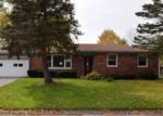 Foreclosed Home in Brownsburg 46112 CLIFFORD RD - Property ID: 4078132395