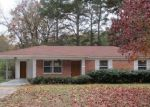 Foreclosed Home in Little Rock 72209 SHETLAND DR - Property ID: 4078280883