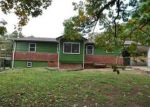 Foreclosed Home in West Fork 72774 WALLIN MOUNTAIN RD - Property ID: 4078283503