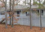 Foreclosed Home in Bella Vista 72714 CONGLETON LN - Property ID: 4078284823