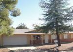 Foreclosed Home in Sierra Vista 85635 PASEO MEDIA - Property ID: 4078286116