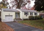 Foreclosed Home in Newington 06111 FISK DR - Property ID: 4078342628