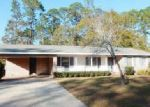 Foreclosed Home in Blackshear 31516 PINEHURST DR - Property ID: 4078412707