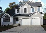 Foreclosed Home in Manahawkin 08050 TACKLE AVE - Property ID: 4078565557