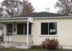 Foreclosed Home in Wayne 48184 S HUBBARD ST - Property ID: 4078707906