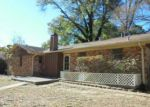 Foreclosed Home in Tyler 75701 ROSEMARY LN - Property ID: 4079179151