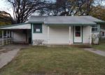 Foreclosed Home in Cleburne 76033 FRANKLIN ST - Property ID: 4079190992