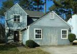 Foreclosed Home in Stone Mountain 30083 WOODCREST MANOR DR - Property ID: 4079239148