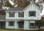 Foreclosed Home in Southaven 38671 LAKE SHORE DR N - Property ID: 4079411725
