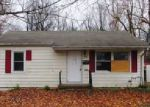 Foreclosed Home in Paducah 42001 MADISON ST - Property ID: 4079467335