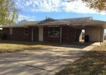 Foreclosed Home in Shawnee 74801 E MAIN ST - Property ID: 4080057290
