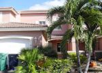 Foreclosed Home in Miami 33193 SW 164TH CT - Property ID: 4080191758