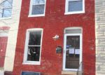 Foreclosed Home in Baltimore 21230 CARROLL ST - Property ID: 4080369124