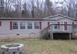 Foreclosed Home in Shawsville 24162 WAYSIDE DR - Property ID: 4080662122