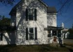 Foreclosed Home in Vincennes 47591 E SWARTZEL AVE - Property ID: 4080774698