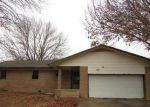 Foreclosed Home in Claremore 74017 W DANNY ST - Property ID: 4080878945