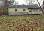 Foreclosed Home in Indianapolis 46260 RIVIERA ST - Property ID: 4080991942