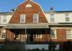 Foreclosed Home in Essington 19029 SAUDE AVE - Property ID: 4081039225