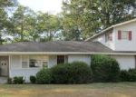 Foreclosed Home in Amory 38821 BOULEVARD DR S - Property ID: 4081427718