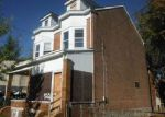Foreclosed Home in Trenton 08611 ADELINE ST - Property ID: 4081691820