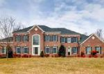 Foreclosed Home in Annapolis 21401 RABBIT FOOT CLOVER CT - Property ID: 4081816640
