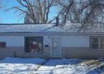 Foreclosed Home in Casper 82609 S MONTANA AVE - Property ID: 4081877512