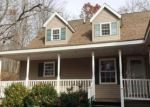 Foreclosed Home in Jim Thorpe 18229 HEMLOCK DR - Property ID: 4081958539
