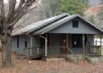 Foreclosed Home in Clyde 28721 THOMPSON COVE RD - Property ID: 4082036950