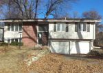 Foreclosed Home in Omaha 68144 BEL DR - Property ID: 4082094304