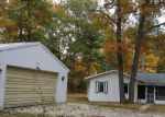 Foreclosed Home in Millersburg 49759 EVERGREEN LN - Property ID: 4082133735