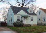 Foreclosed Home in Dearborn 48124 COOKE ST - Property ID: 4082157831