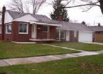 Foreclosed Home in Southgate 48195 ORANGE ST - Property ID: 4082161766