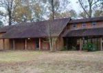 Foreclosed Home in Many 71449 RABBIT RUN LN - Property ID: 4082176202