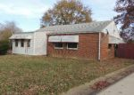 Foreclosed Home in New Castle 19720 SYKES RD - Property ID: 4082364544