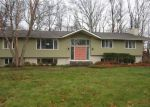 Foreclosed Home in Norwich 06360 BRIAR HILL RD - Property ID: 4082624252