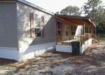 Foreclosed Home in Jesup 31545 YELLOW PINE RD - Property ID: 4082705278