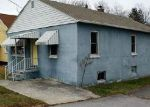 Foreclosed Home in Cumberland 21502 CAMPGROUND RD - Property ID: 4082826607