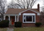 Foreclosed Home in Detroit 48235 FORRER ST - Property ID: 4082849376