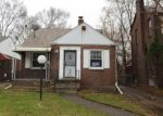 Foreclosed Home in Detroit 48234 YOLANDA ST - Property ID: 4082853316
