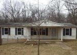 Foreclosed Home in Bonne Terre 63628 DEANNA CT - Property ID: 4082897555