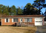 Foreclosed Home in Havelock 28532 FOREST VIEW DR - Property ID: 4082935215