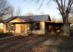 Foreclosed Home in Holdenville 74848 E 4TH ST - Property ID: 4083034645
