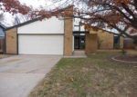 Foreclosed Home in Oklahoma City 73142 CLARENCE CT - Property ID: 4083046469