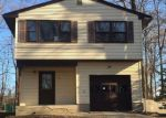 Foreclosed Home in Stanhope 07874 LEO AVE - Property ID: 4083270266