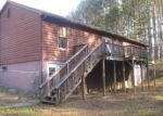 Foreclosed Home in Thaxton 24174 WILLOWRIDGE DR - Property ID: 4083331589